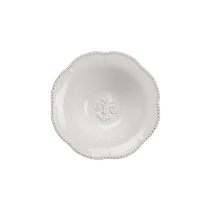 Салатник порционный Tess Cream DG-DW-538