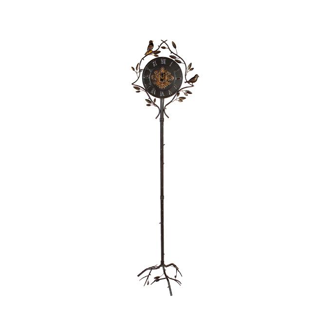Часы дерево H91563