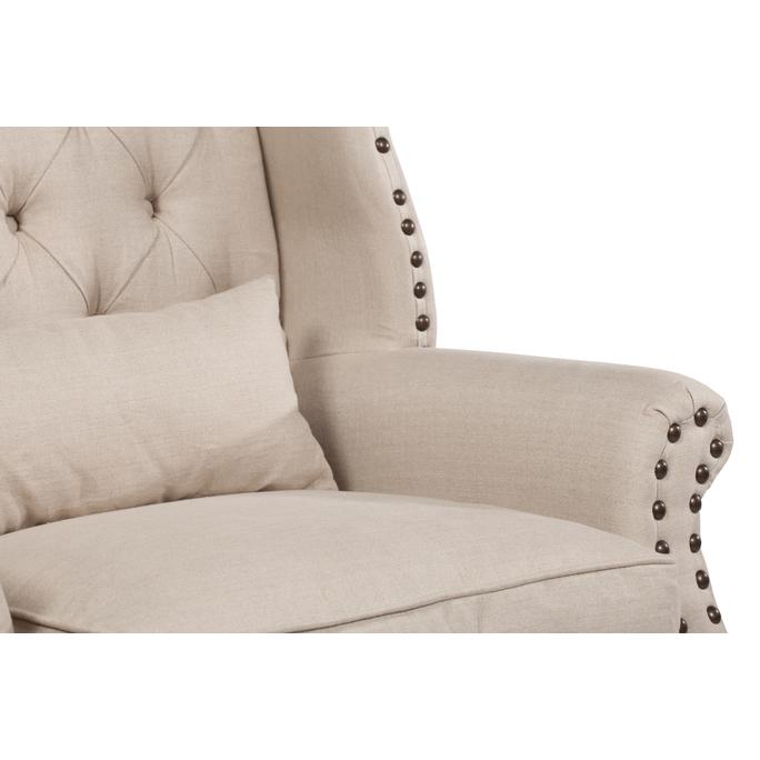 Кресло Rimini DG-F-ACH431