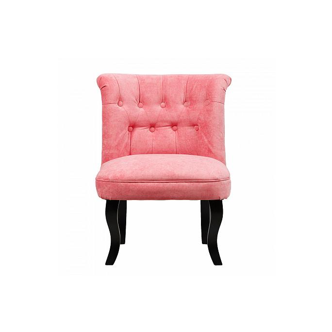 Кресло Dawson Розовый Велюр DG-F-ACH492-13