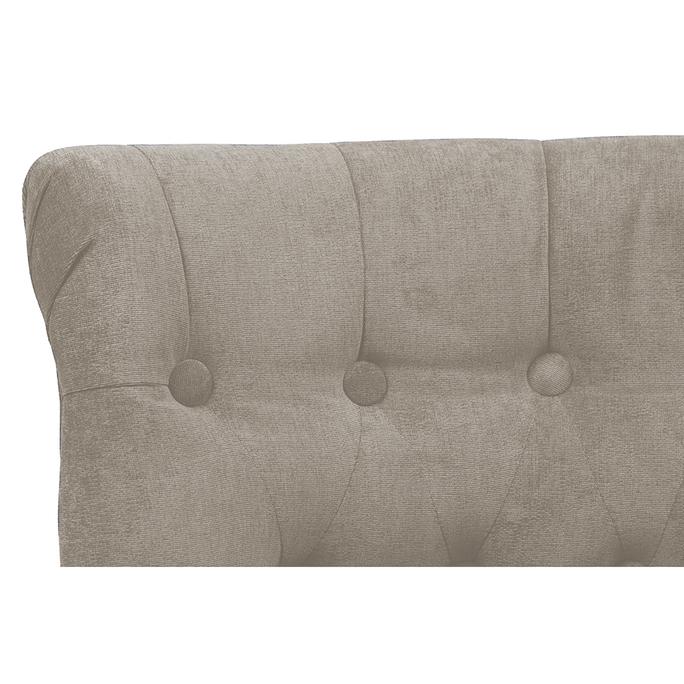 Кресло Dawson Светло-Серый Велюр DG-F-ACH492-26