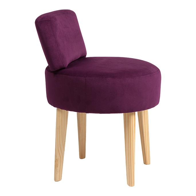 Стул Lordinio Фиолетовый DG-F-CH578